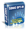 Sonic Optin Software With MRR!